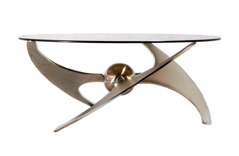 Propeller table