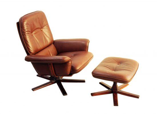 Easy chair Göte Möbler Nässjö 1