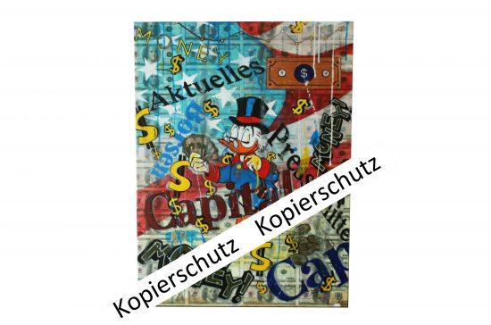 Joachim Kegel Dagobert Duck