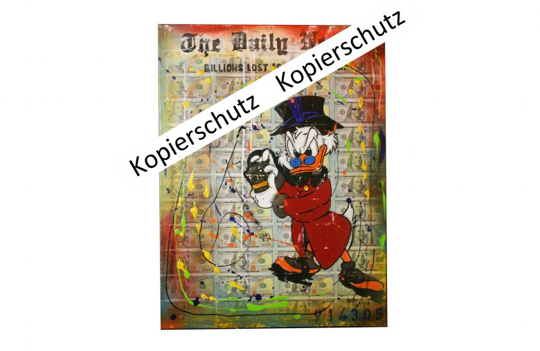 Joachim Kegel Daily News Dagobert