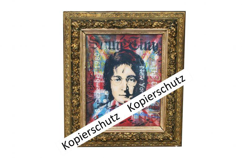 Joachim Kegel John Lennon