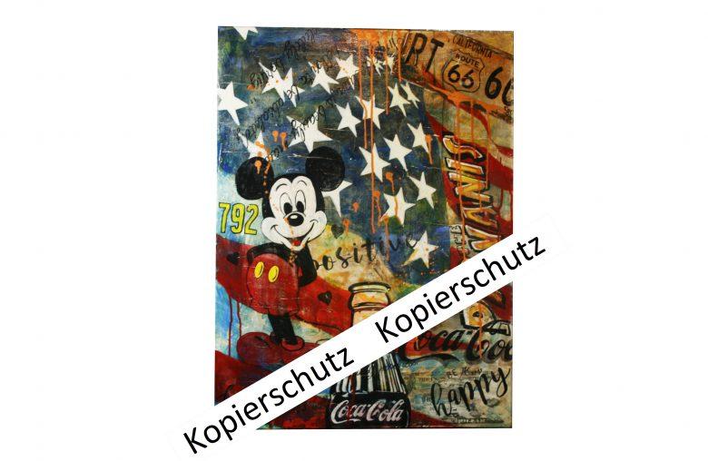 Joachim Kegel Mickey Mouse Coca Cola – Kopie