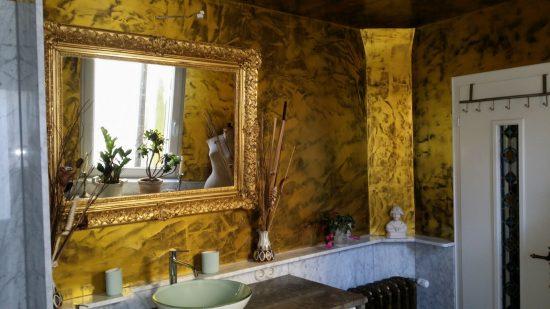 So schön kann ein Bad in Aachen sein !