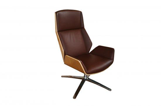 Boss Design Lounge Sessel 01