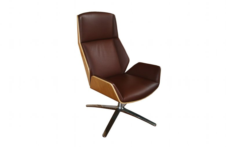 Boss Design Lounge Sessel 01