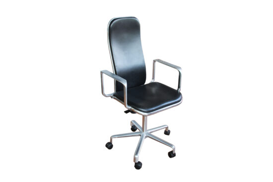 Hille Supporto chair