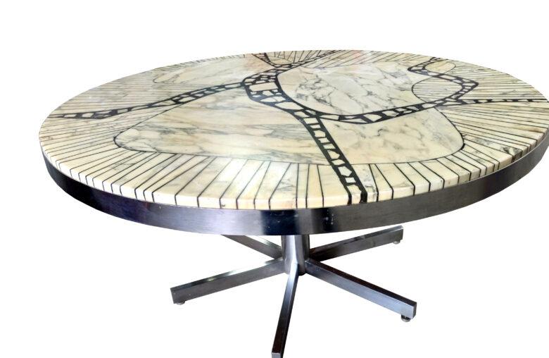 Heinz Liliental Tisch